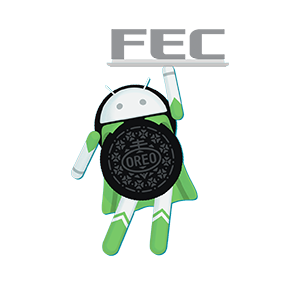 FEC goes Android!