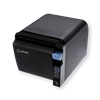 LK-TE25 Thermal printer  USB and Serial, speed 200mm, colour Black